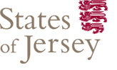 Logo for States of Jersey