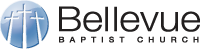 Logo for Bellevue Baptist Church Library