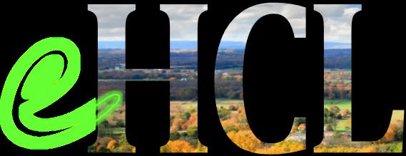 Logo for Hunterdon County Library
