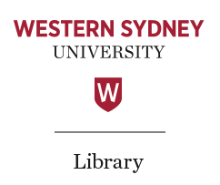 Logo for Western Sydney University