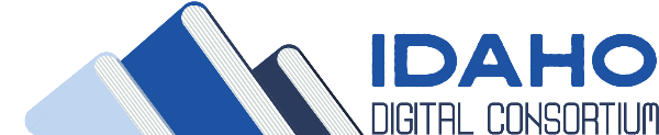Logo for Idaho Digital Consortium