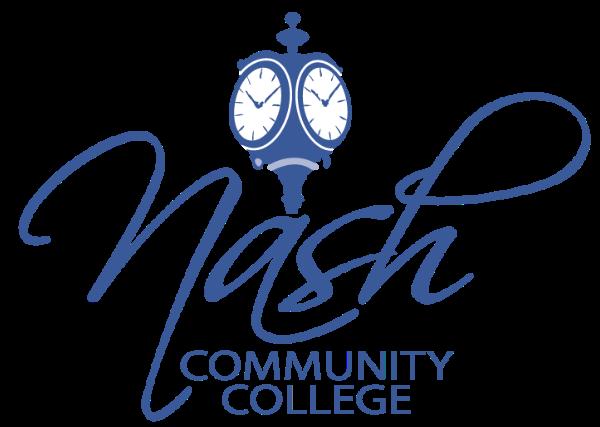 Logo for Nash Community College