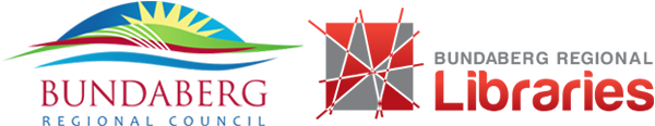 Logo for Bundaberg Regional Library