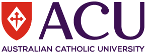 Logo for Australian Catholic University