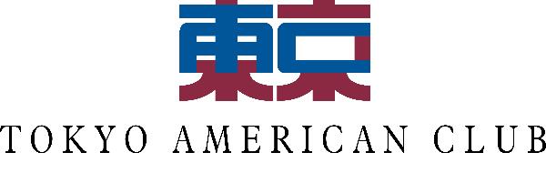 Logo for Tokyo American Club
