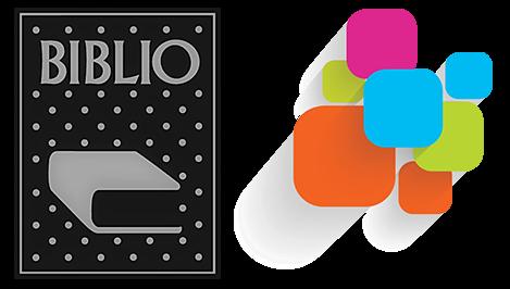 Logo for Réseau BIBLIO des Laurentides