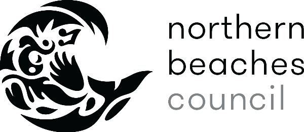 Logo for Northern Beaches Libraries