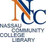Logo for Nassau Community College
