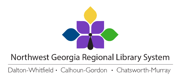 Logo for Northwest Georgia Regional Library System