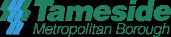 Logo for Tameside Libraries