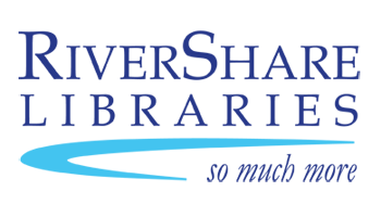 Logo for RiverShare Library System