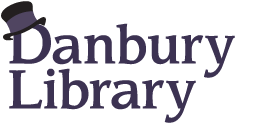 Logo for Danbury Public Library