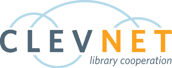 Logo for CLEVNET