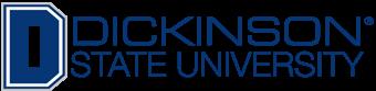 Logo for Dickinson State University