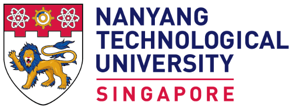 Logo for Nanyang Technological University