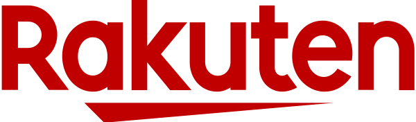Logo for Rakuten