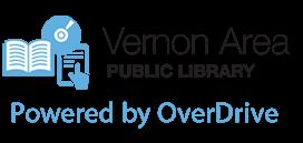 Logo for Vernon Area Public Library District