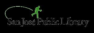 Logo for San Jose Public Library