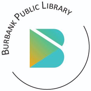 Logo for Burbank Public Library