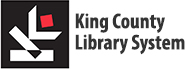 Logo for King County Library System