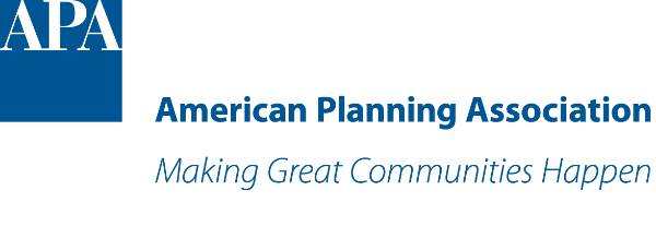 Logo for American Planning Association