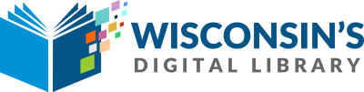 Logo for Wisconsin Public Library Consortium