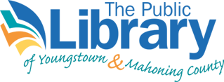 Logo for The Public Library of Youngstown and Mahoning County