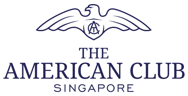 Logo for The American Club, Singapore