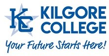 Logo for Kilgore College