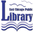 Logo for East Chicago Public Library
