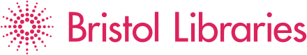 Logo for Bristol Libraries