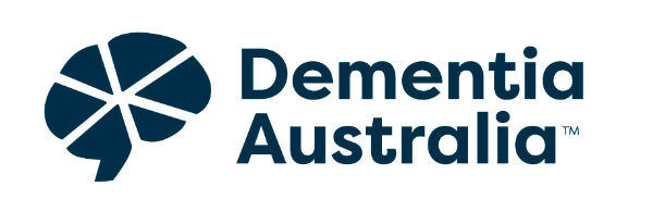 Logo for Dementia Australia Library