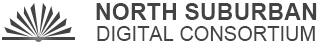 Logo for North Suburban Digital Consortium