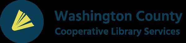 Washington County Cooperative Library Services Logo