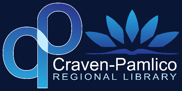 Logo for Craven-Pamlico-Carteret Regional Library