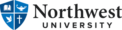 Logo for Northwest University
