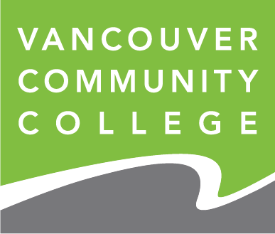 Logo for Vancouver Community College