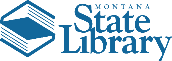 Logo for Montana State Library