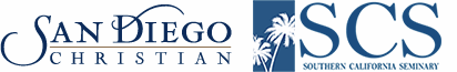 Logo for San Diego Christian College
