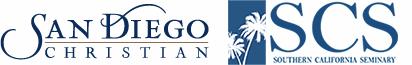 Logo for San Diego Christian College