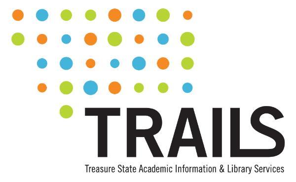 Logo for TRAILS