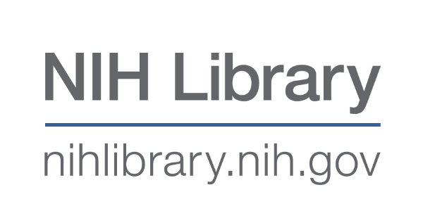 Logo for National Institutes of Health Library
