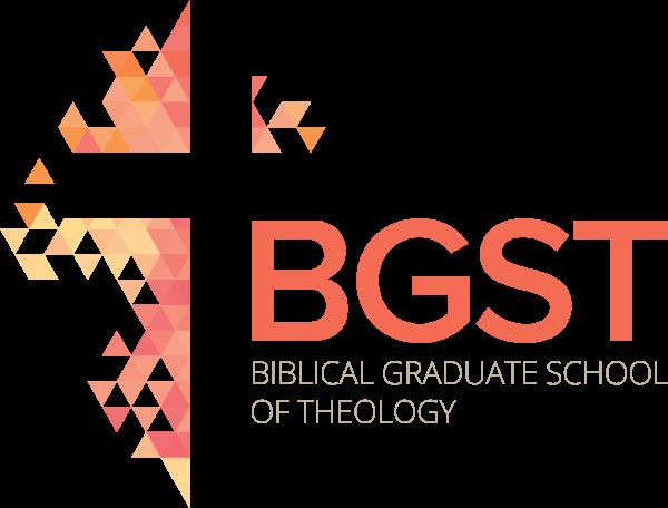 Logo for Biblical Graduate School of Theology