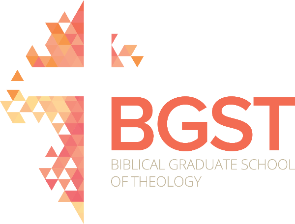 Logo for Biblical Graduate School of Theology