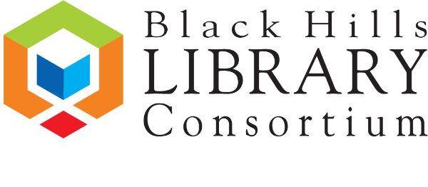 Logo for Black Hills Library Digital Consortium