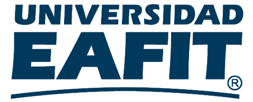 Logo for Universidad EAFIT