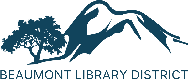 Logo for Beaumont Library District