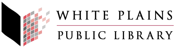 Logo for White Plains Public Library