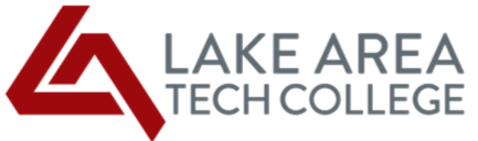 Logo for Lake Area Technical Institute