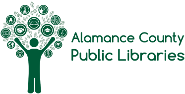 Logo for Alamance County Public Libraries